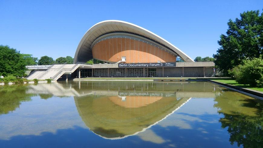 Haus der Kulturen der Welt Berlin 13
