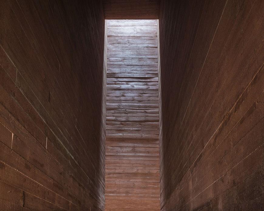 Katyn Museum WarszawaBBGK Architekci