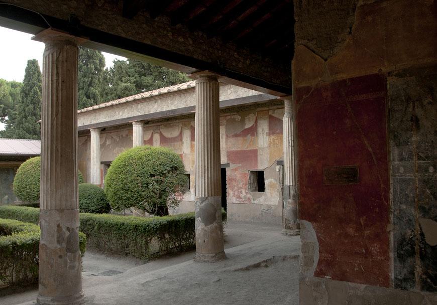pompeii-house-venus