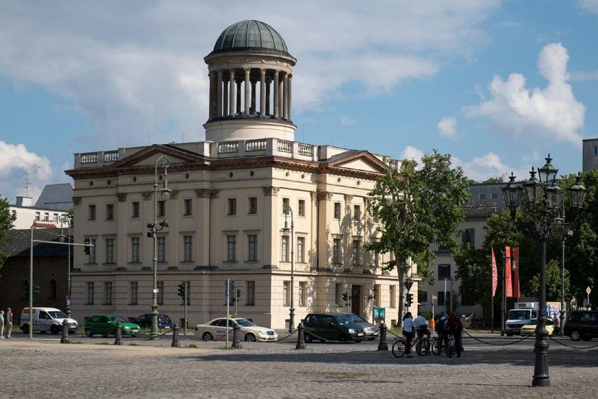 Sammlung Scharf-Gerstenberg museum Berlin 05