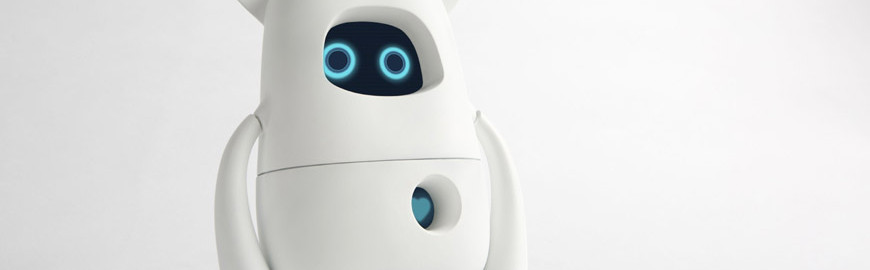 Hello, Robot. Design between Human and Machine at the Vitra Design Museum
