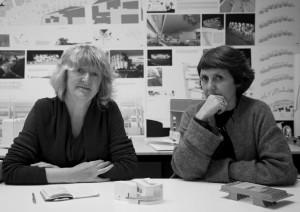 YvonneFarrell Shelley McNamara Grafton Architects