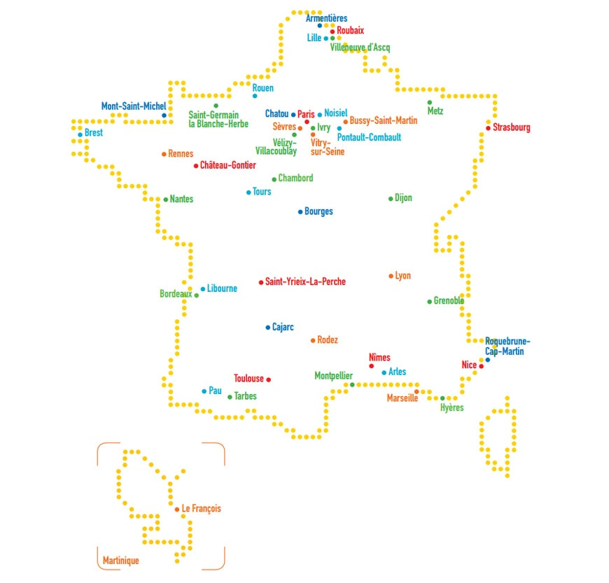 centre-pompidou-40-years-museums-map