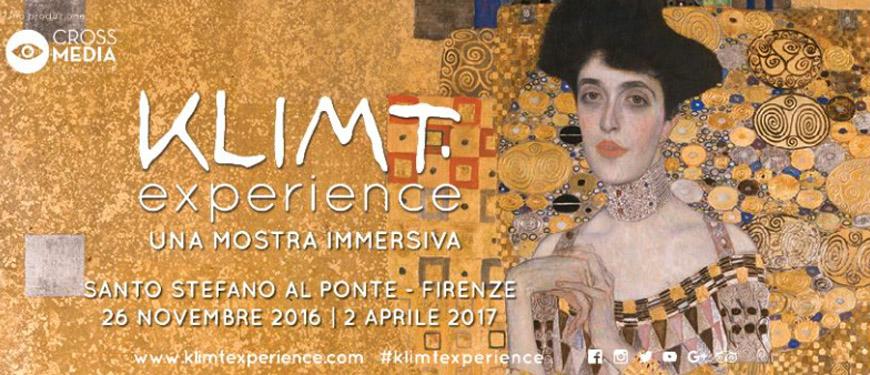 klimt-experience-firenze-locandina