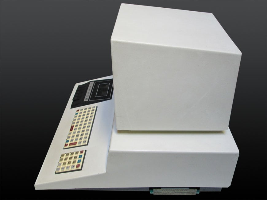 Commodore PET 2001 07