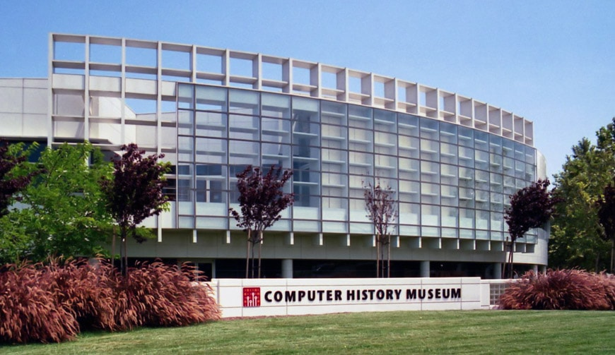 Computer History Museum Mountain View 16