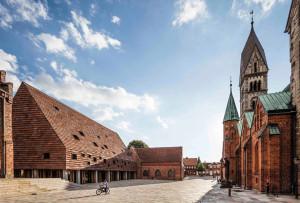 Kannikegården Ribe Denmark Lundgaard & Tranberg Architects2
