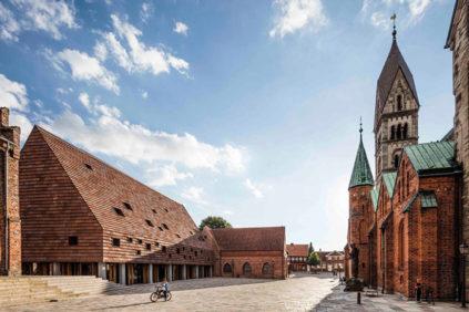 5 progetti finalisti (2 musei) del Mies van der Rohe Award 2017