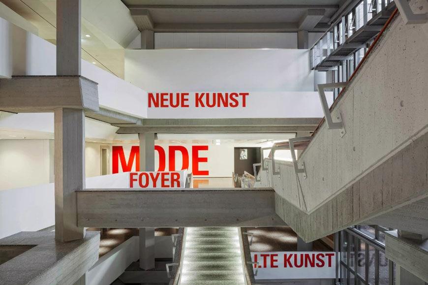 Kunstgewerbemuseum Kulturforum Berlin Kuehn Malvezzi 2