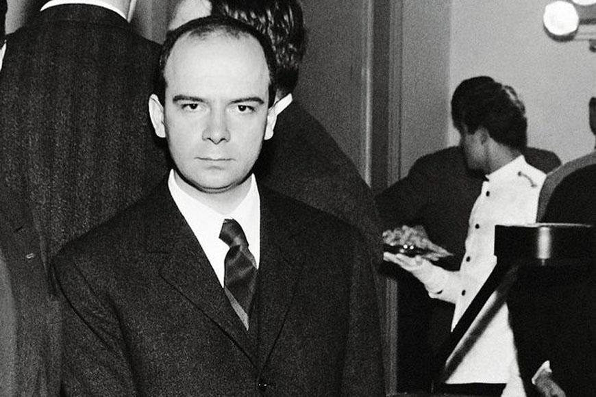 Mario Bellini 1962