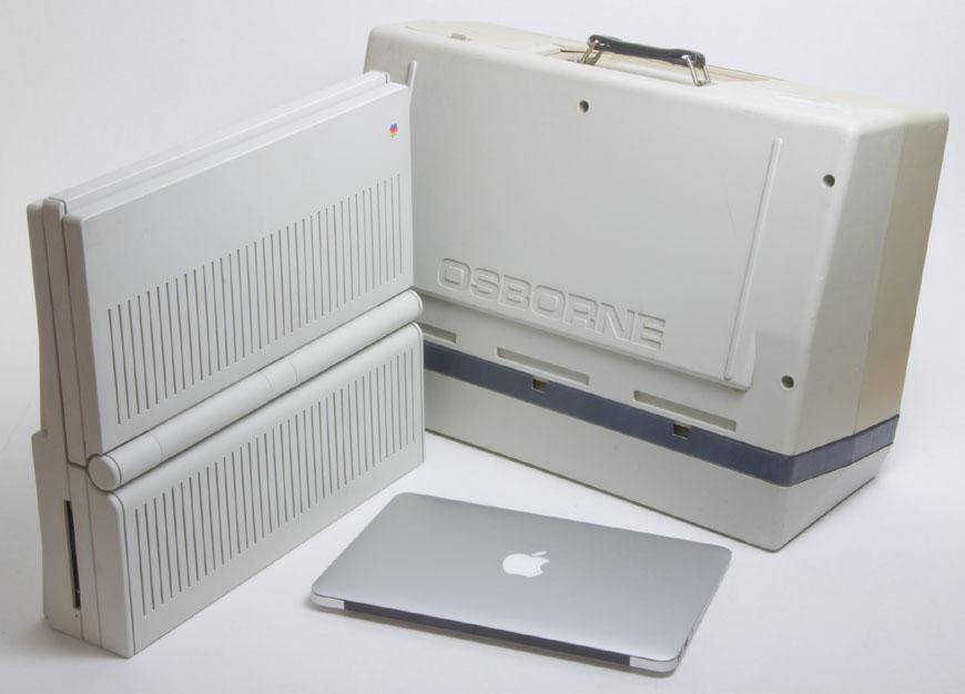 Osborne 1 portable computer 05