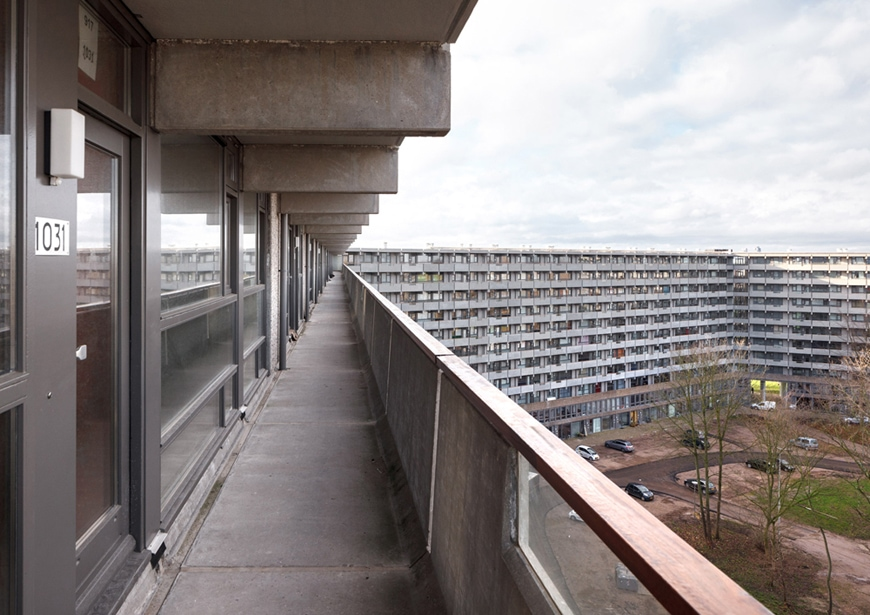 the flat-NL architects