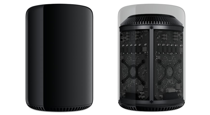 Apple Mac Pro second generation 03