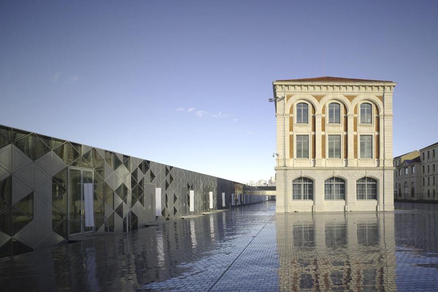 Cité du Design Saint-Étienne 01