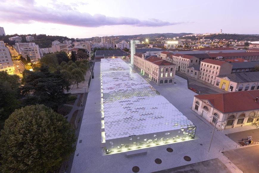 Cité du Design Saint-Étienne 02