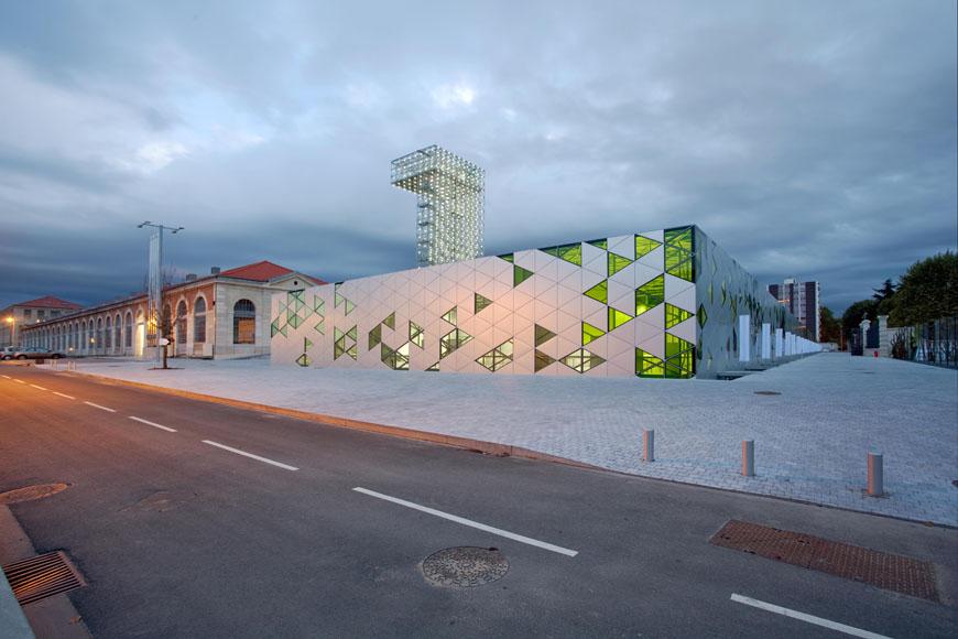 Cité du Design Saint-Étienne 04