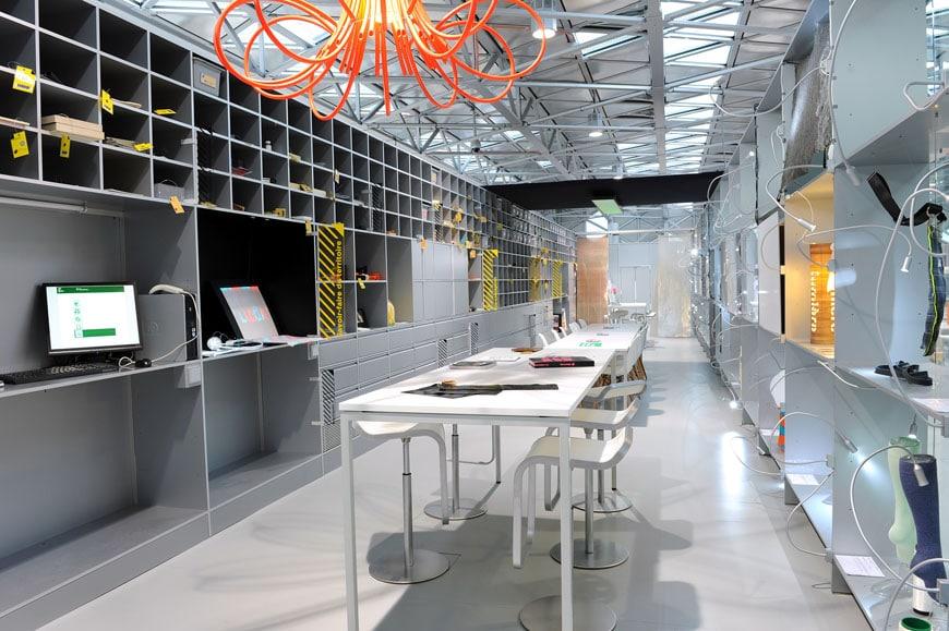 Cité du Design Saint-Étienne 05