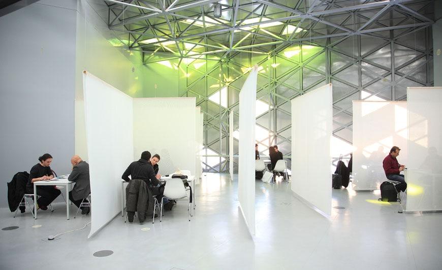 Cité du Design Saint-Étienne 08