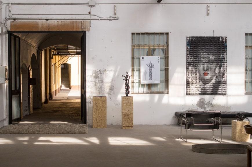 Filanda Soresina-spazio-mo-ka-galleria arte contemporanea 03