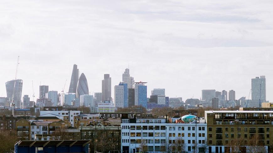 Futuro House London 1