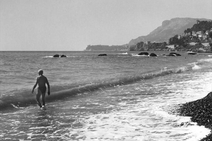 Le Corbusier Roquebrune Cap Martin