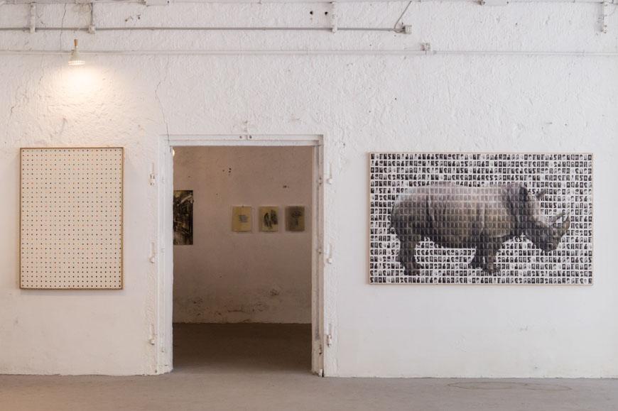 Lucio Arzuffi Filanda Soresina-spazio-mo.ka-galleria arte contemporanea 3