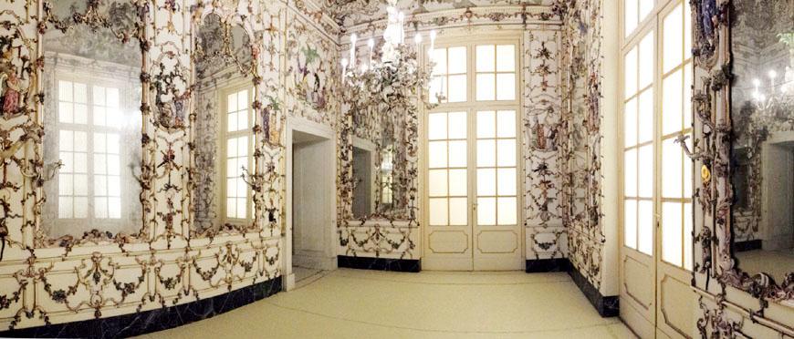 Museo Nazionale di Capodimonte Napoli 04