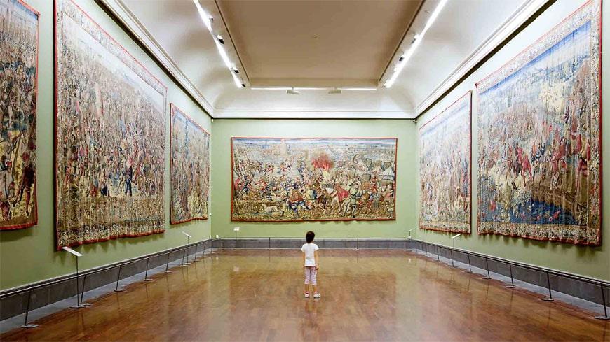 Museo Nazionale di Capodimonte Napoli 08