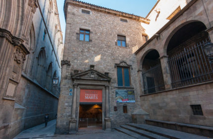 Museu Frederic Marès – Barcelona