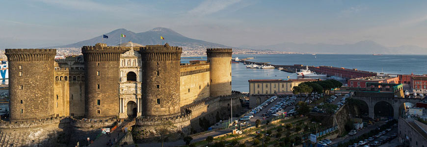 Naples panorama 3
