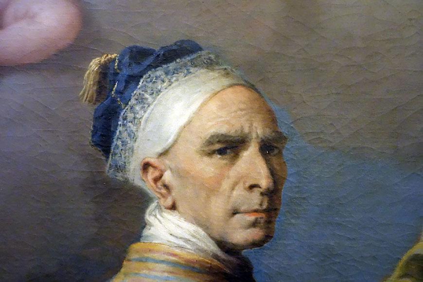 Paolo de Matteis Museo Nazionale di Capodimonte Napoli