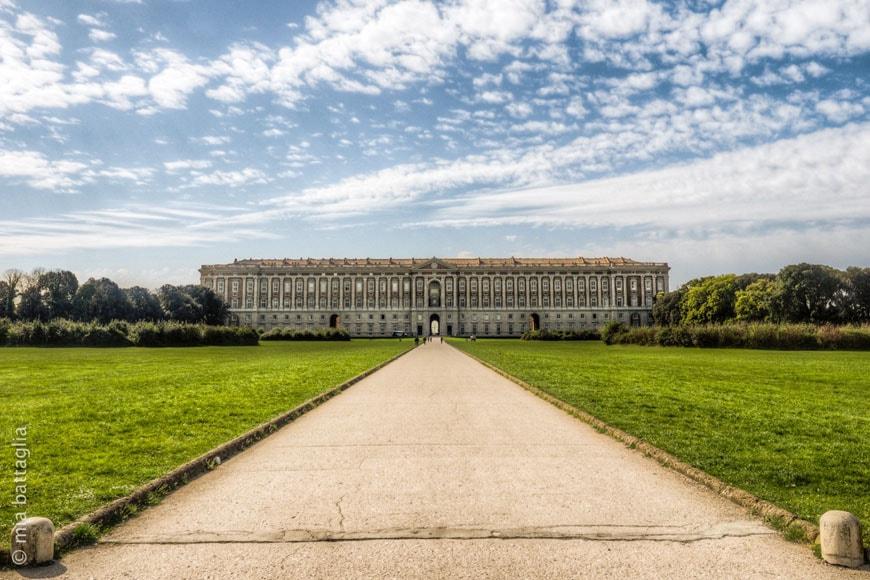 Reggia di Caserta Royal Palace 01