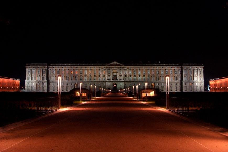 Royal Palace Caserta Reggia 01