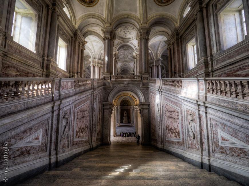 Royal Palace Caserta Reggia 04