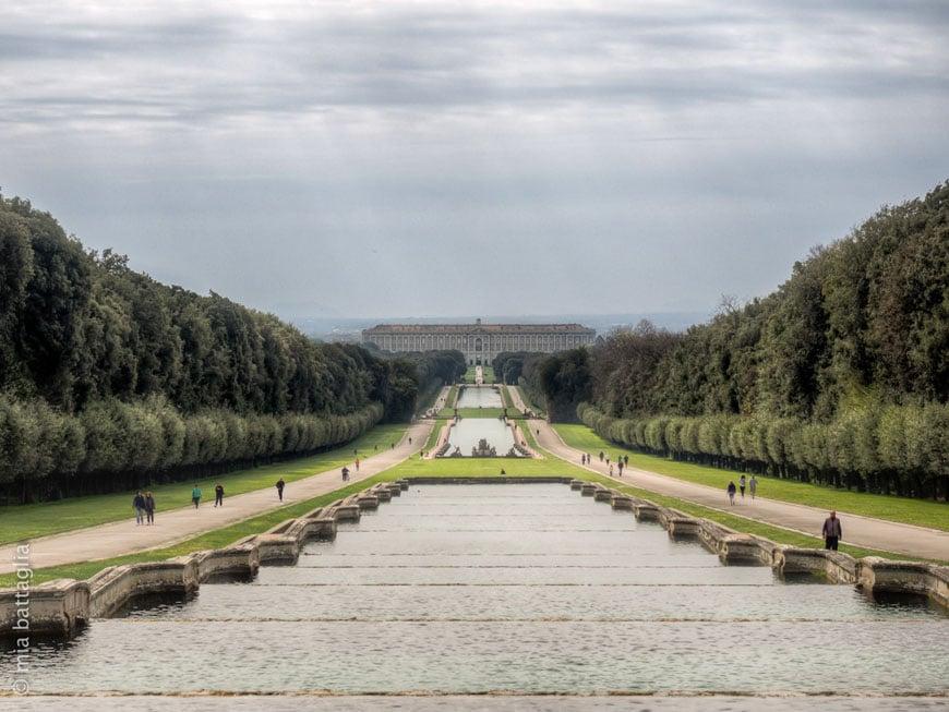 Royal Palace Caserta Reggia 10