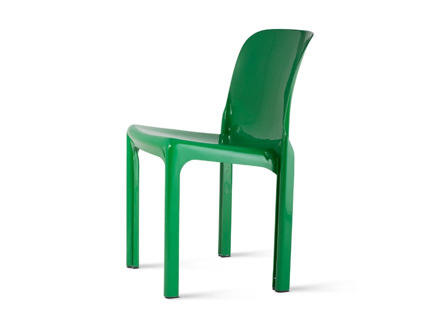 Vico Magistretti Selene chair 1961-68