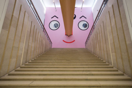 """Giro Giro Tondo. Design for children"". The 10th edition of the Triennale Design Museum in Milan"