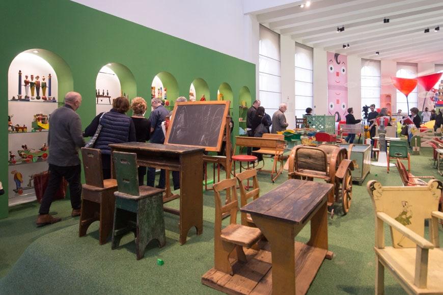 10 Design Museum Triennale Milano Giro Giro Tondo Inexhibit 04