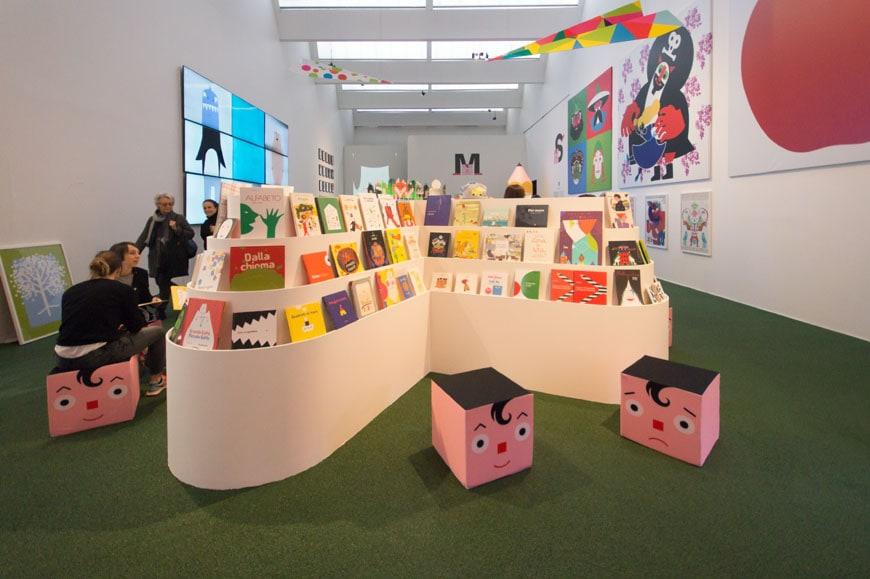 10 Design Museum Triennale Milano Giro Giro Tondo Inexhibit 09