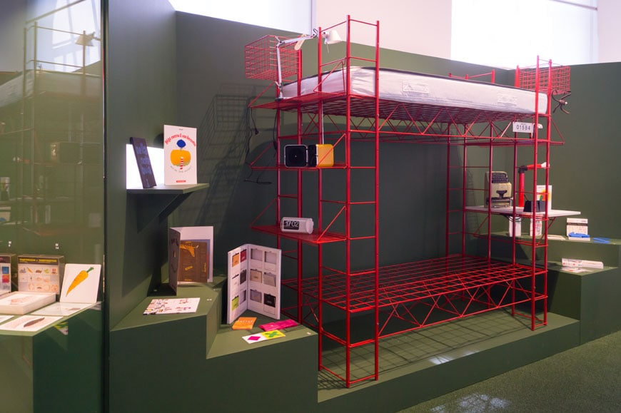 10 Design Museum Triennale Milano Giro Giro Tondo Inexhibit 13
