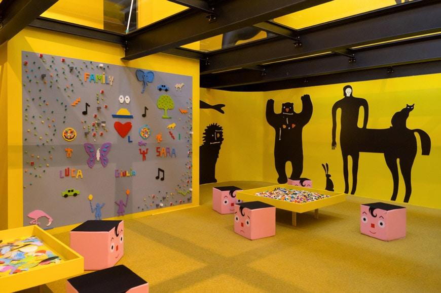 10 Design Museum Triennale Milano Giro Giro Tondo Inexhibit 17