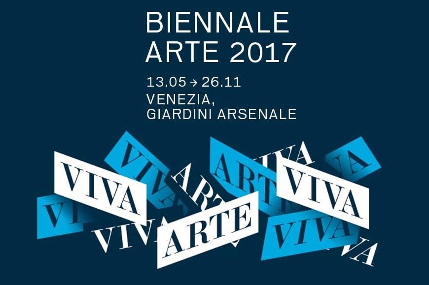 Venezia biennale arte 2017 informazioni programma for Venezia mostre 2017