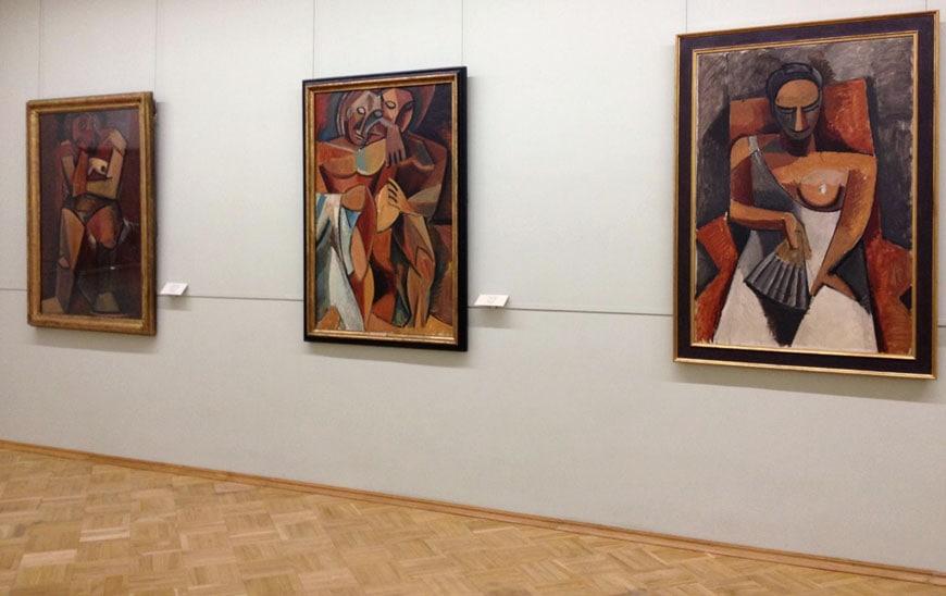 Hermitage museum Saint Petersburg 02