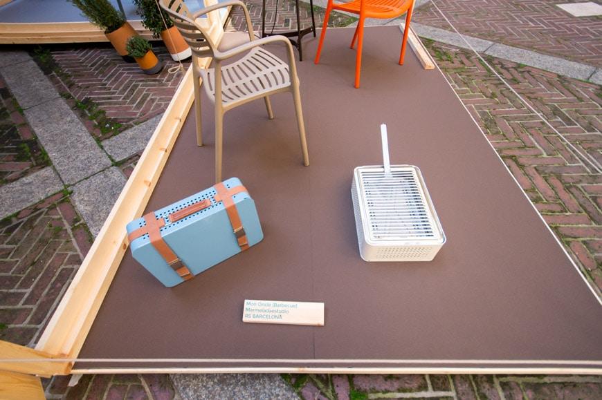Inspired in Barcelona Catalan design exhibition Miilan Inexhibit 03