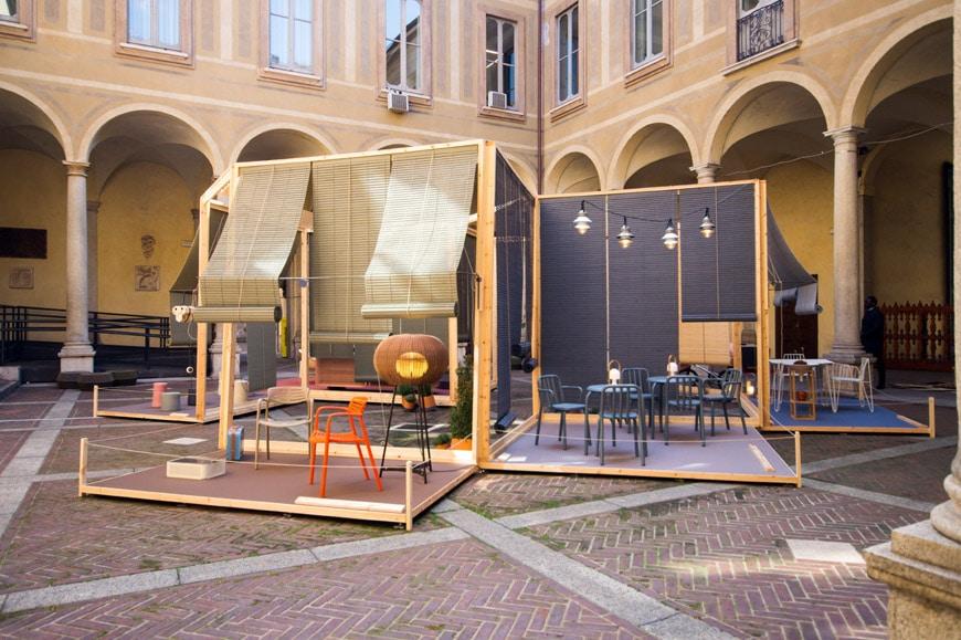 Inspired in Barcelona Catalan design exhibition Miilan Inexhibit 05