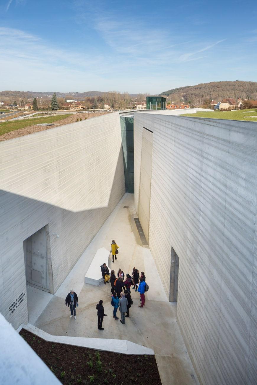 Lascaux-Cave-Art-Center-Montignac-Snøhetta-Casson-Mann-05