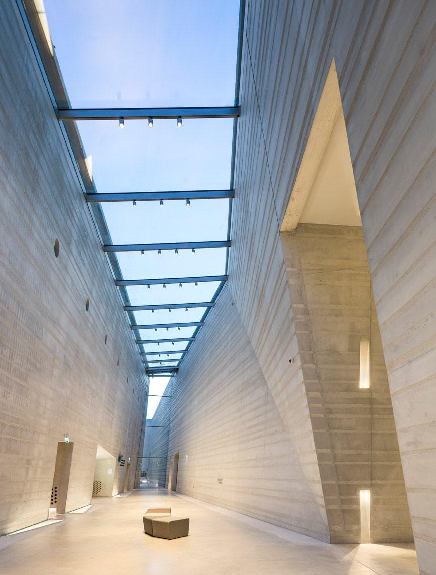 Lascaux-Cave-Art-Center-Montignac-Snøhetta-Casson-Mann-06