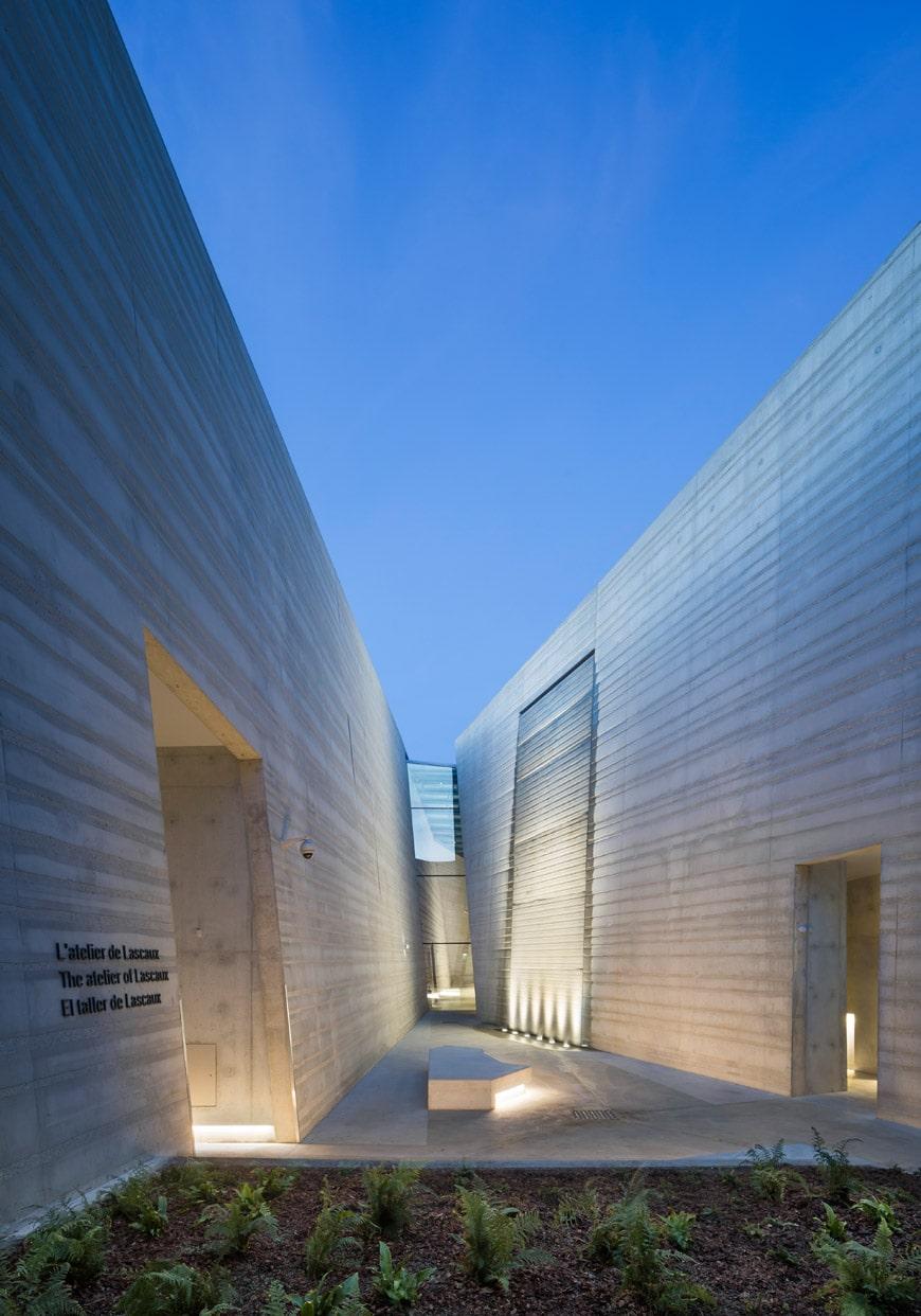 Lascaux-Cave-Art-Center-Montignac-Snøhetta-Casson-Mann-07