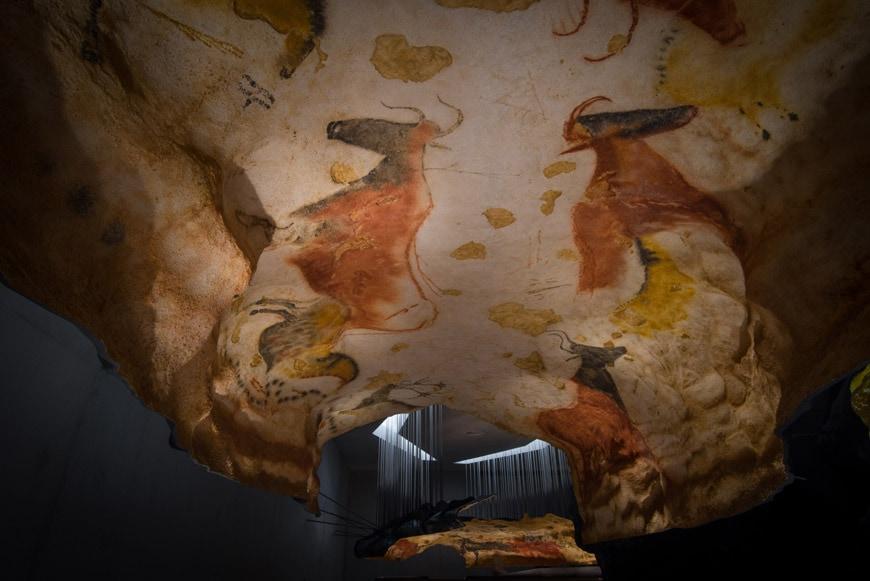 Lascaux Cave Art Center Montignac Snøhetta Casson Mann 12