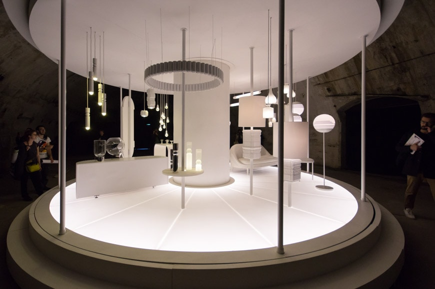 Lee Broom design Inexhibit 2